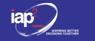 IAP2 Canada