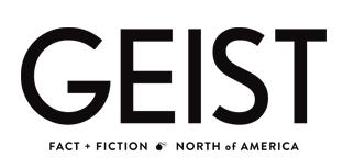 GEIST Magazine