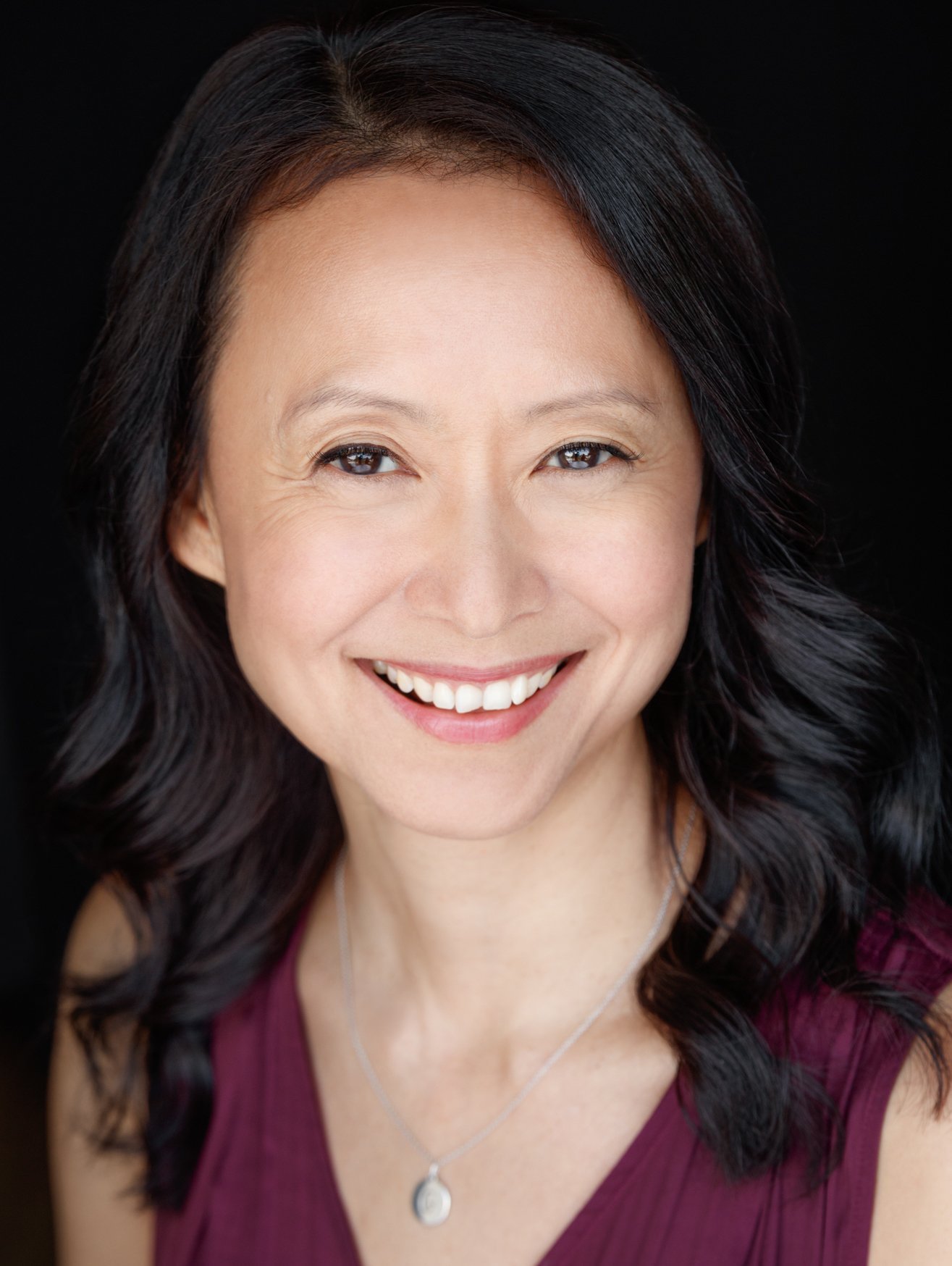 Gloria Chang, Chang Communications